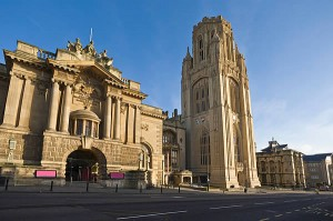 university of bristol 300x199 Du học Anh: University of Bristol