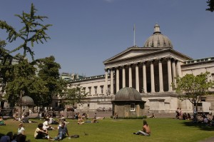 University college london 300x199 Học bổng nghiên cứu University College London   UCL