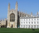 du hoc anh kings college