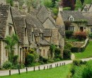 Arlington_Row_BibuBibury, Gloucestershire