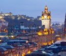 Edinburgh-Skyline-in-Scotland-with-the-Edinburgh-Castle-and-Scott-Monument