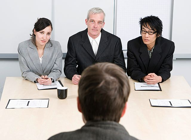 The Academic Job Interview Are you really sure?